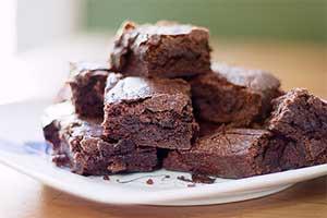 Brownies Expo | PT Nasional Sagu Prima