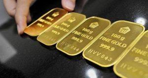 informasi harga emas