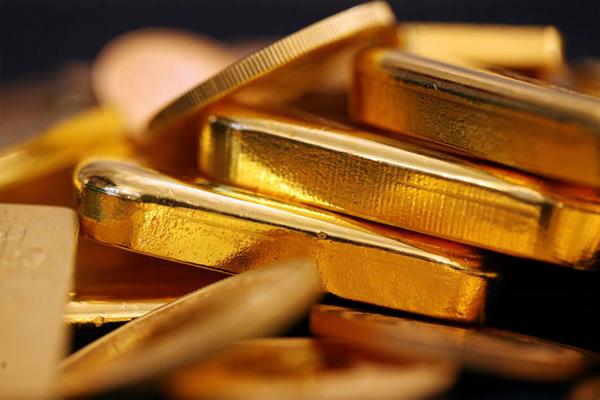 informasi harga emas terkini