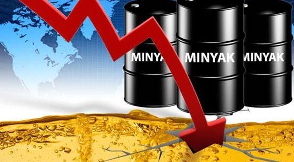 informasi harga minyak terkini