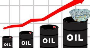 informasi pergerakan harga minyak hari ini