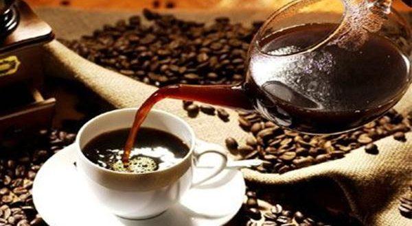 informasi harga kopi di bulan mei 2017