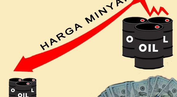 informasi harga minyak