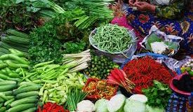 informais harga pangan hari ini menjelang lebaran